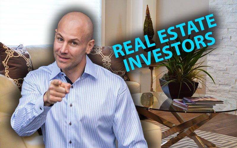 Real Estate Investor Loans
