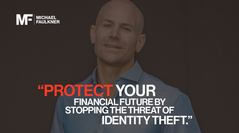 Use these 5 tips to protect yourself and identity from online theft